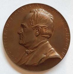 Claes Albert Lindhagen