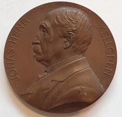Jonas Henrik Kellgren