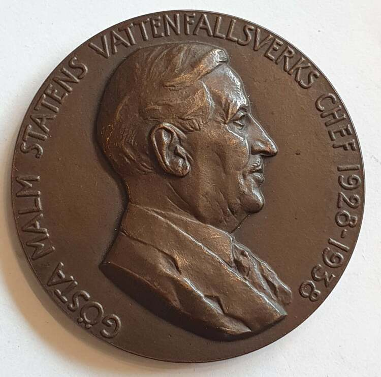 Gösta Malm