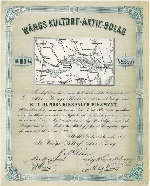 Wängs Kultorf-AB