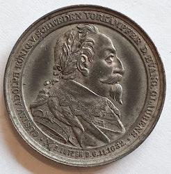 Gustav II Adolf 1882