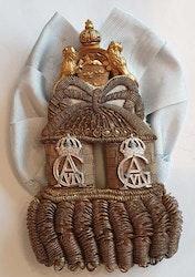 Överste kammarherre nyckel, Gustav IV Adolf