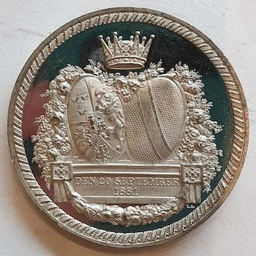 Kronprins Gustav (V)