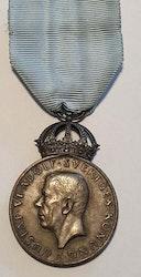 Gustav VI, Jubileumsmedalj