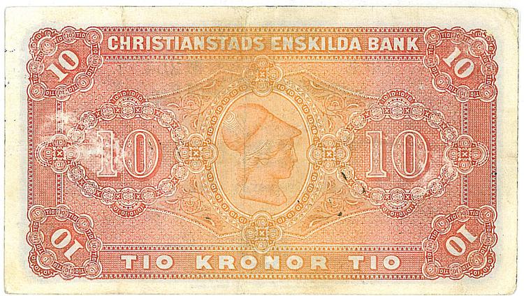 Christianstads Enskilda Bank