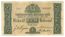 Westerbottens Enskilda Bank