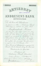 Andresens Bank AS