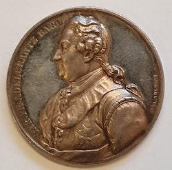 Adelcrantz, Carl Fredrik, 1890