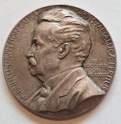 Brinell, Johan August, 1934