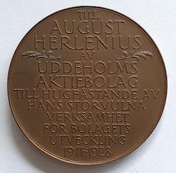 Herlenius, August