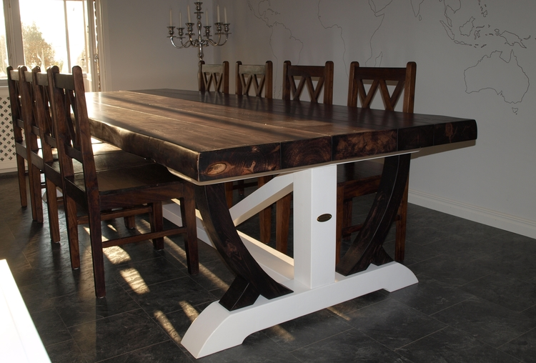 Matbord - Helags