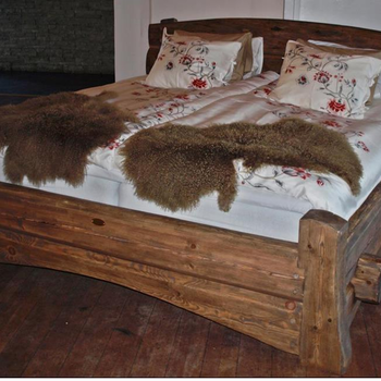 Säng - Midgård