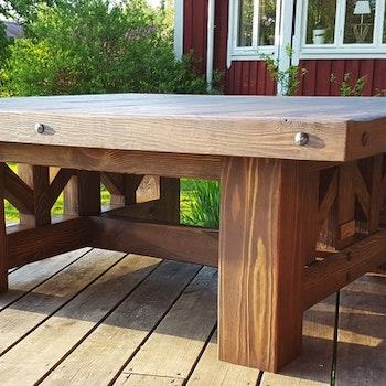 Soffbord - Viking