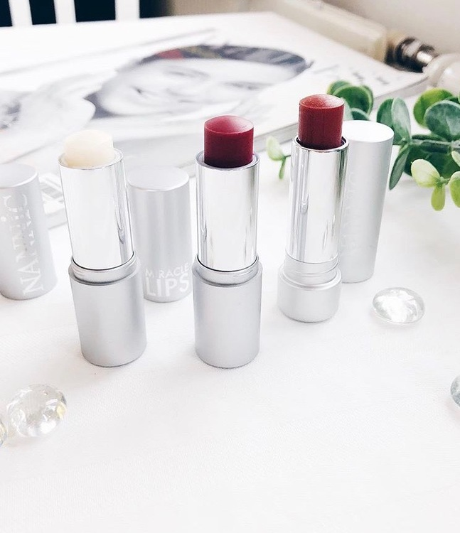 3D MIRACLE LIPS