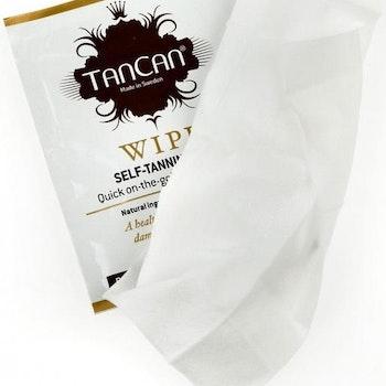 TanCan wipe