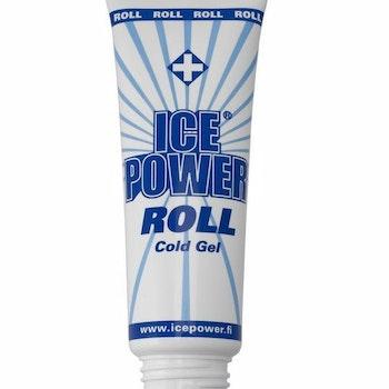 IcePower kylande gel i Roll-on 75ml