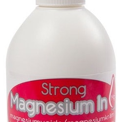 MAGNESIUM IN STRONG KRÄM