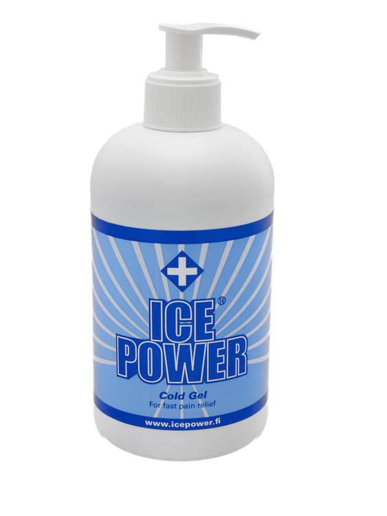 IcePower kylande gel
