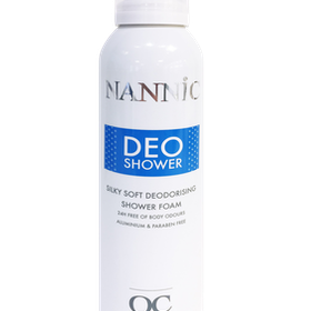 QC DEO SHOWER