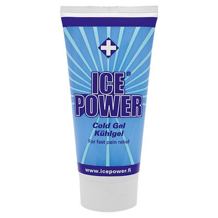 IcePower kylande gel