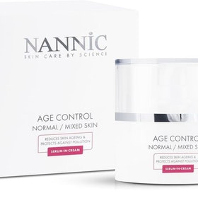 AGE CONTROL – NORMAL/MIXED SKIN