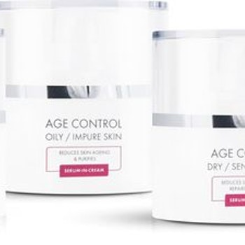 AGE CONTROL – DRY/SENSITIVE SKIN