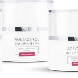 AGE CONTROL – OILY/IMPURE SKIN