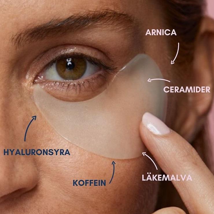 Xlash Rejuvenating Eye Gels