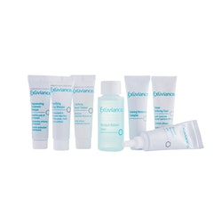 Exuviance Start Kit – Fet/Acne