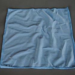 Microduk Fönster blå 35x35cm (10-pack)