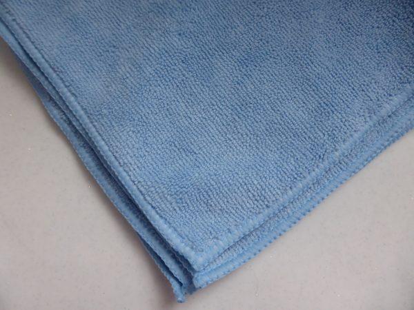 Microduk Blå 40x40 cm (12-pack)