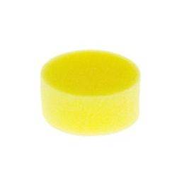 Polerrondell gul 55
