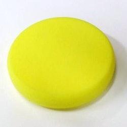 Polerrondell gul HPF 200x25 (50st krt)