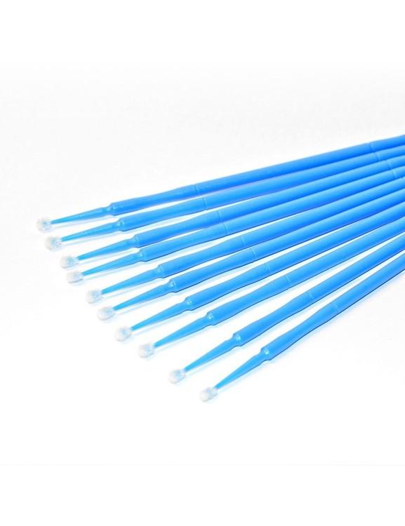 Lackbättringstops Blå 2mm 100/Fp
