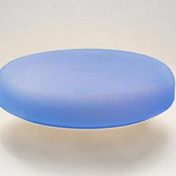 Polerrondell Blå PRO Soft 160*30 (20st krt)