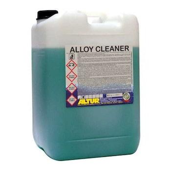 ALLOY CLEANER 25kg
