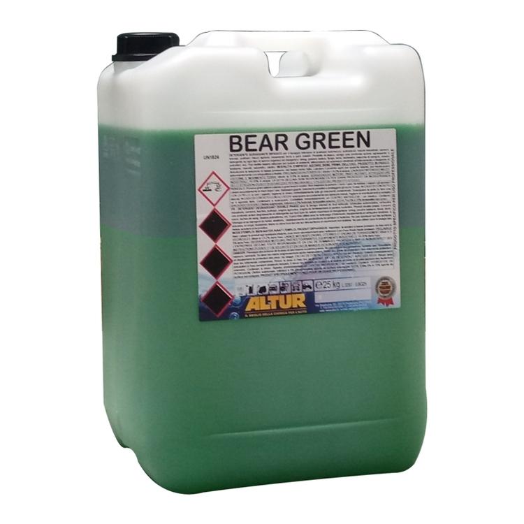 BEAR GREEN 10kg