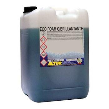 ECO FOAM con brillantante / with polishing agent 10kg