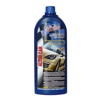 ALTUR CAR shampoo