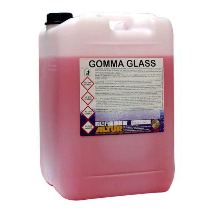 GOMMA GLASS 10kg