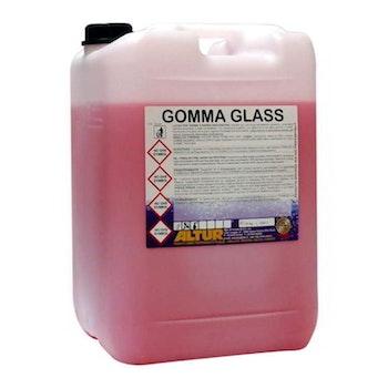 GOMMA GLASS 25kg