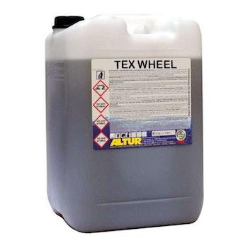 TEX WHEEL 25kg