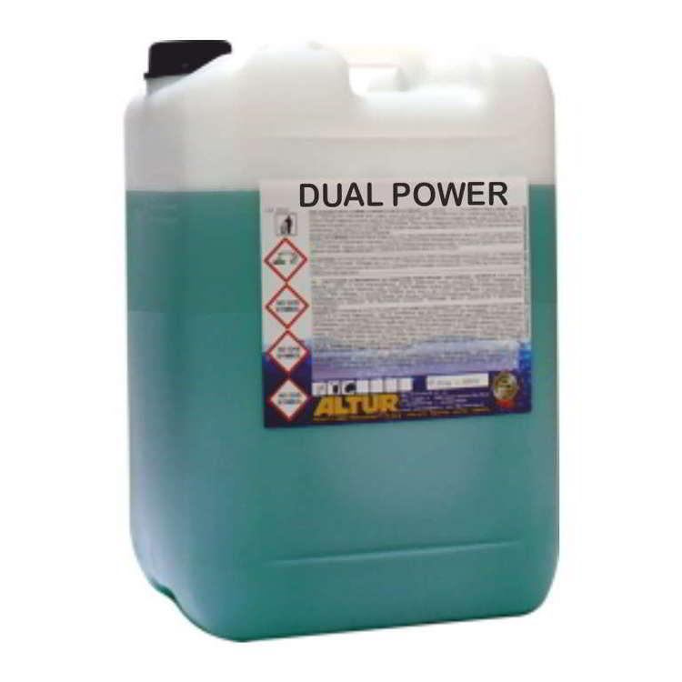 DUAL POWER 25kg