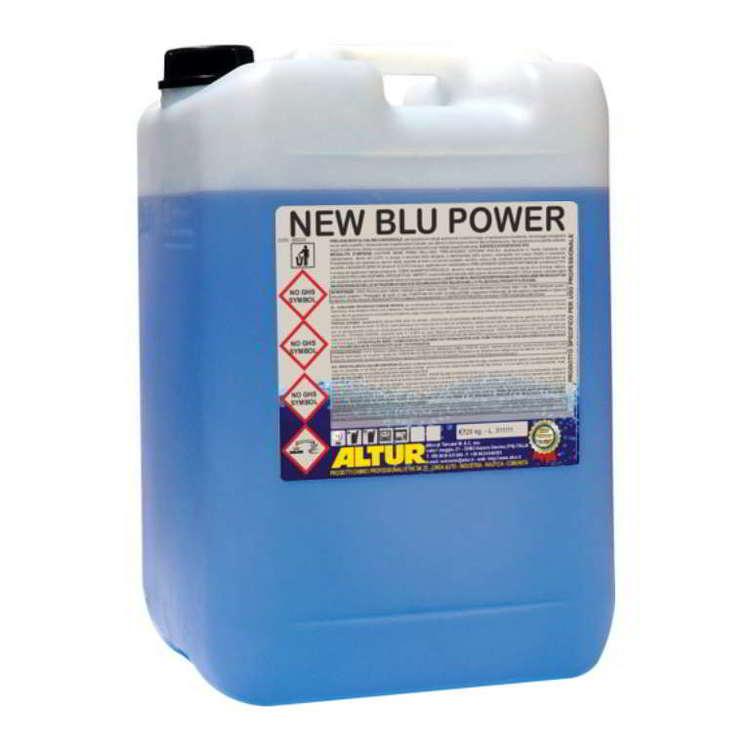 NEW BLU POWER 25kg