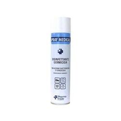 SPRAY MEDICAL 500ml