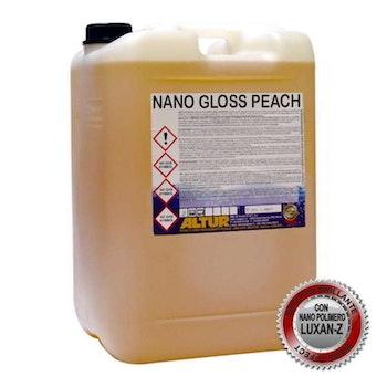 NANO GLOSS PEACH 25kg