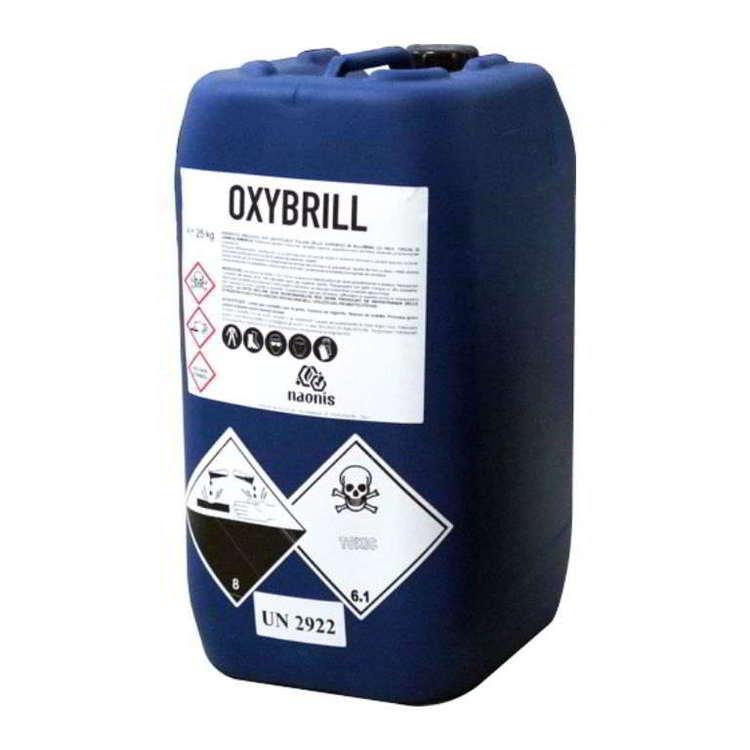 OXYBRILL 10kg