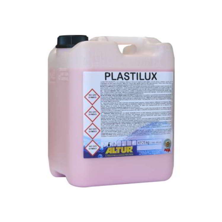 PLASTILUX bubble gum 10kg