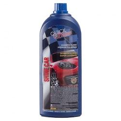 SHINE CAR shampoo 1kg