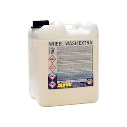 WHEEL WASH EXTRA 10kg